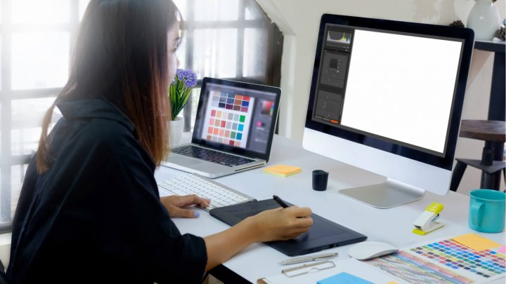 Things You Have to Do to Be a Great Graphic Designer