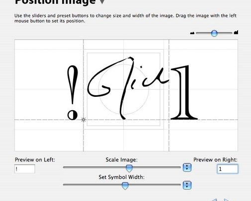 Signature and Userbar for Free